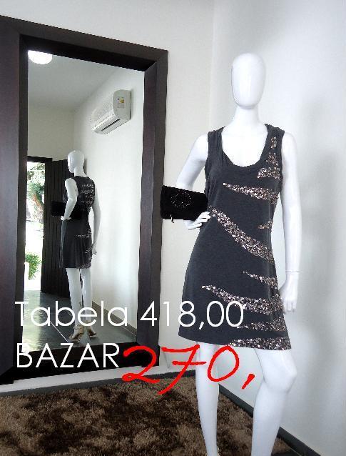 b348ca78f0 HELOOOW vc que veste 40 42 achou o seu vestido em mescla todo bordado em  paete da BAHAL filha nda mais nda menos q da Alphorria