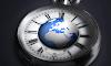 Планетарный хронометр. Шкала времени