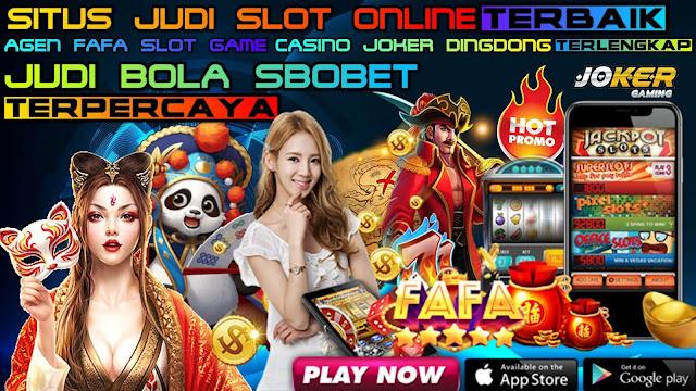 Slot Online FAFA