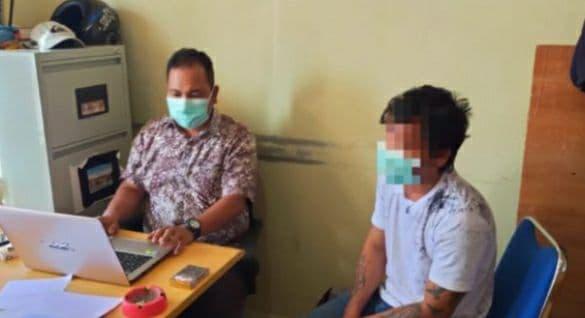 Di Karubaga, Polisi Amankan 6 Warga dan Uang Jutaan Rupiah Terkait Judi Togel