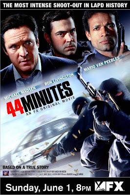 44 Minutos de Panico – DVDRIP LATINO
