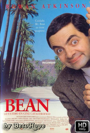 Bean [1080p] [Latino-Ingles] [MEGA]