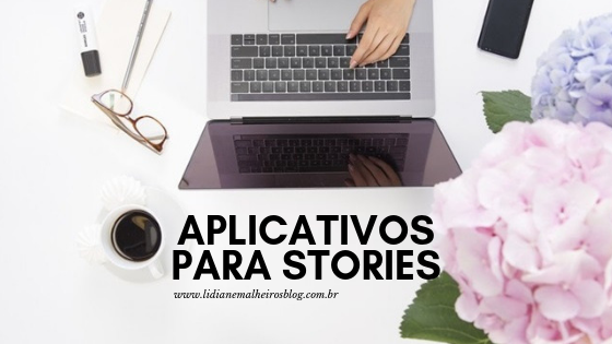 Aplicativos para Stories no Instagram