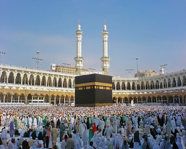 Get Mercy Of Allah By Performing Sacred Duties Of Hajj