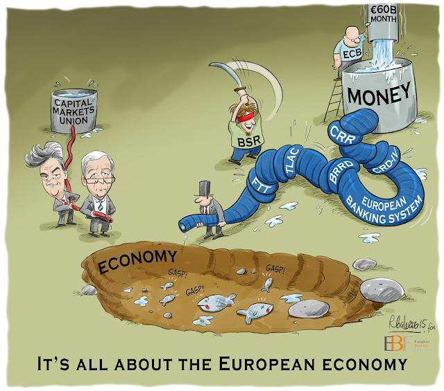 A Bizottság a mai napon átfogó reformcsomagot terjeszt elő az uniós bankok ellenálló képességének további erősítésére.  A javaslat a hatályos uniós banki szabályozásra épül. Célja a válságot követő szabályozási menetrend kiegészítése a még megoldatlan pénzügyi stabilitási kihívások orvoslására irányuló intézkedésekkel, biztosítva, hogy a bankok továbbra is képesek legyenek a reálgazdaság támogatására.