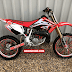 Honda CR85 (CR85R, CR85RB Expert) Specifications, Review, Top Speed, Picture, Engine, Parts & History