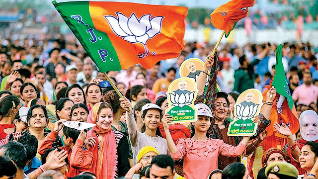 If the Pegasus going action against ministers, SC judge, election commissioner is true, will BJP supporters still support the BJP?
