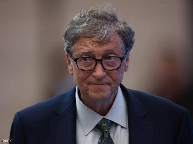 بيل غيتس يترك مايكروسوفت نهائياً ويتفرغ للأعمال الخيرية
