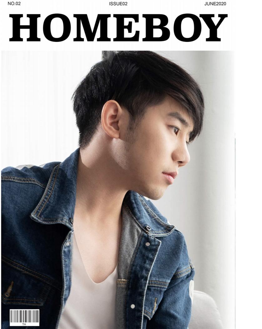 Home Boy 02