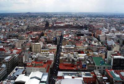 México city