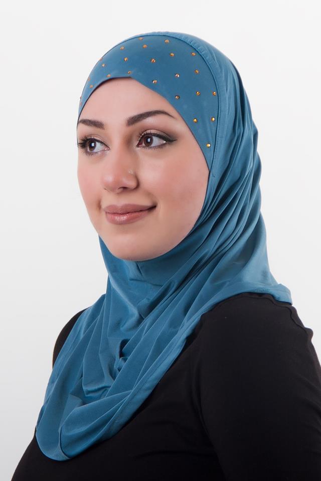 Hijab kopftuch turkish jilbab blowjob - 2 9
