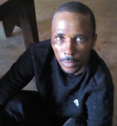 man selling guns to fulani herdsmen enugu