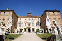 Visitare Govone e il suo castello