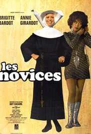 Les novices (1970)