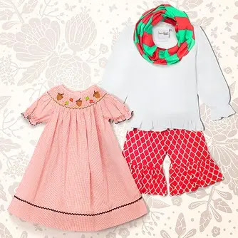 ملابس الأطفال في المنام للعزباء