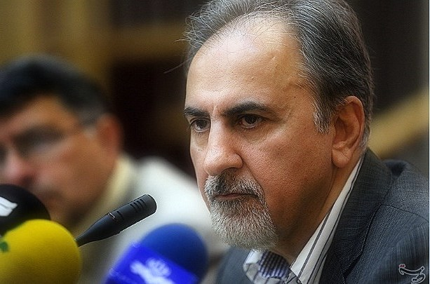 The former mayor of Tehran confessed to killing his wife
