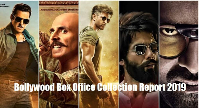 bollywood box office collection 2019