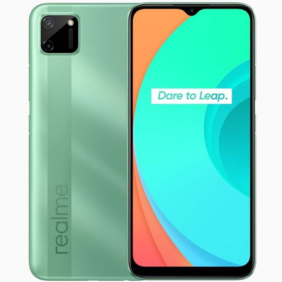 Realme officially announces Realme C11 for only $ 100
