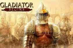 Gladiator Begins - PPSSPP (cso) Game Download