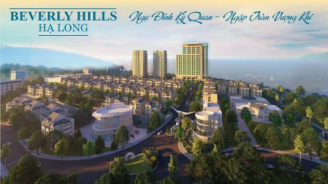 Beverly Hills Hạ Long