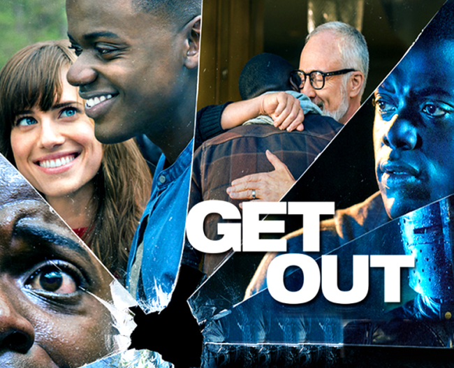 Get Out - 2017