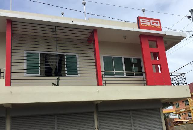 SQ Apartelle