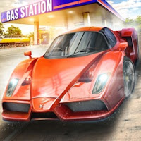 Gas Station 2 Highway Service Unlimited (Money - Unlocked) MOD APK