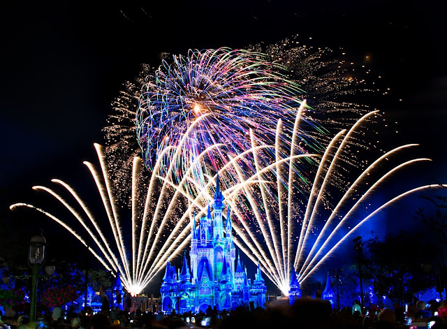 Disney World Planning Guide - Happily Ever After