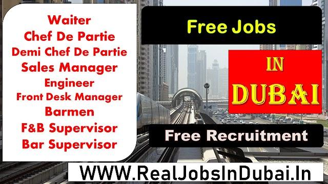 Urgent Job Vacancies In Dubai By Holiday In Hotel -2020
