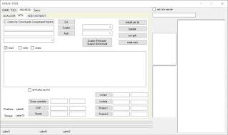 Hijrah Unlock FRP Bypass Tool