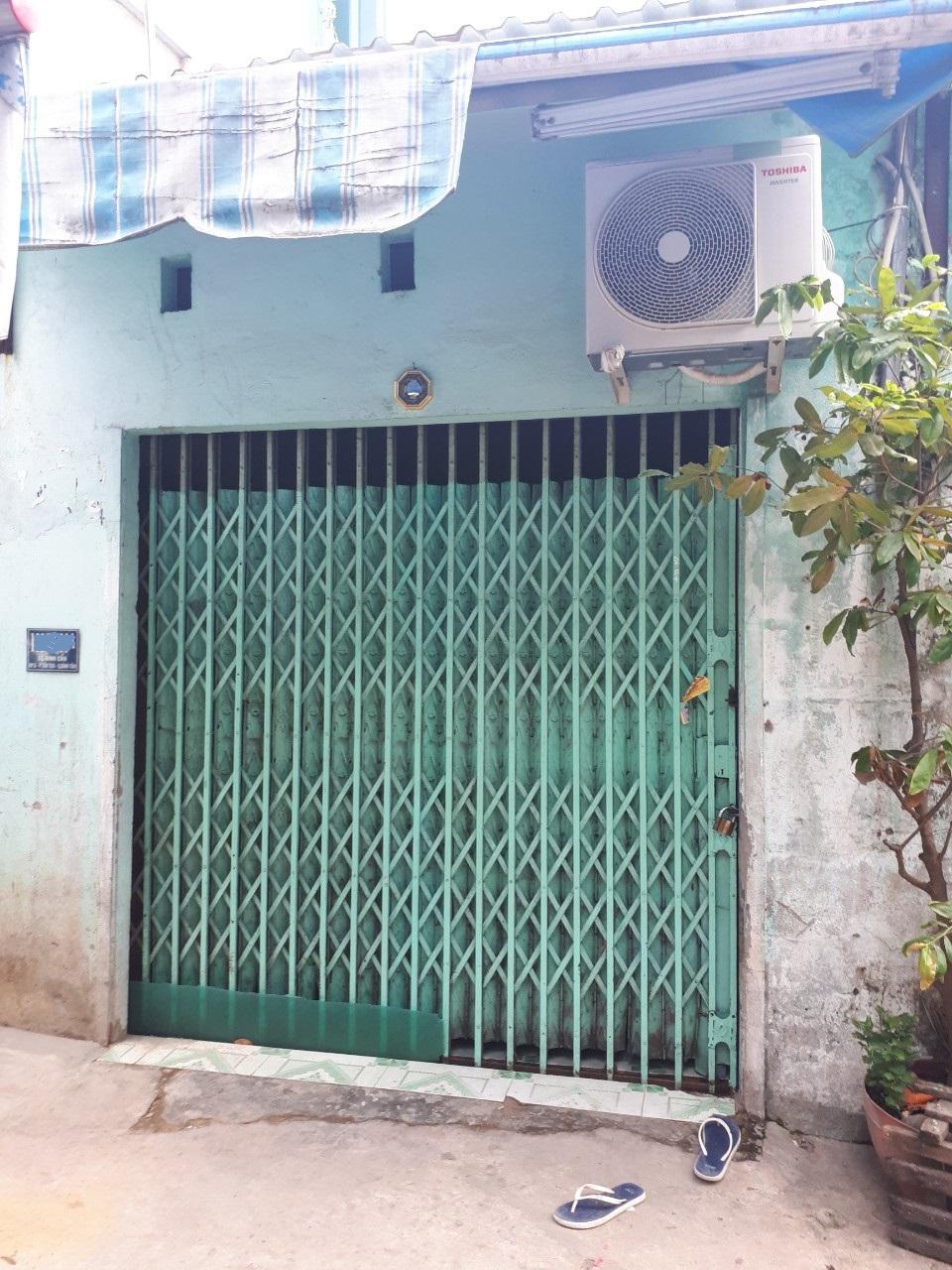 Bán nhà hẻm 188 Lê Đình Cẩn phường Tân Tạo quận Bình Tân giá 1 tỷ 500 triệu