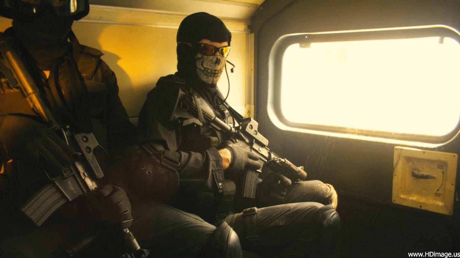 Nra Magazine Modern Warfare 3 Wallpapers 2011