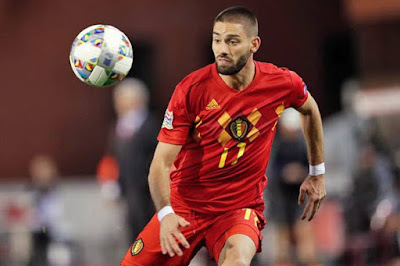 arsenal carrasco