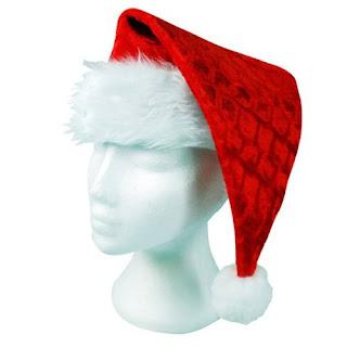 OFFER santa hats, various design for adult / kids Christmas Party, start £1.99 ebay