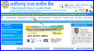 chhattisgarh gramin bank branches