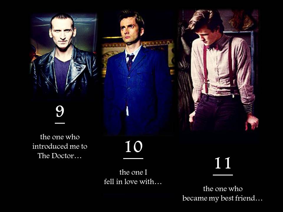 Doctor who i just want a mate