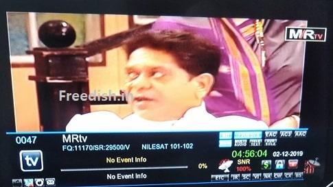MR TV re-branded as the Shemaroo Marathibana TV Channel