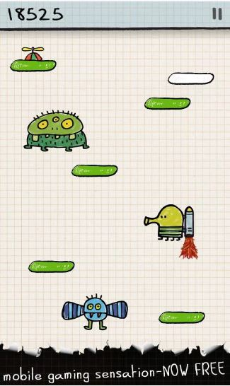 Doodle Jump Apk1