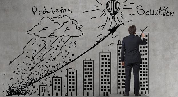 Mengenal Empat Hambatan Memulai Bisnis