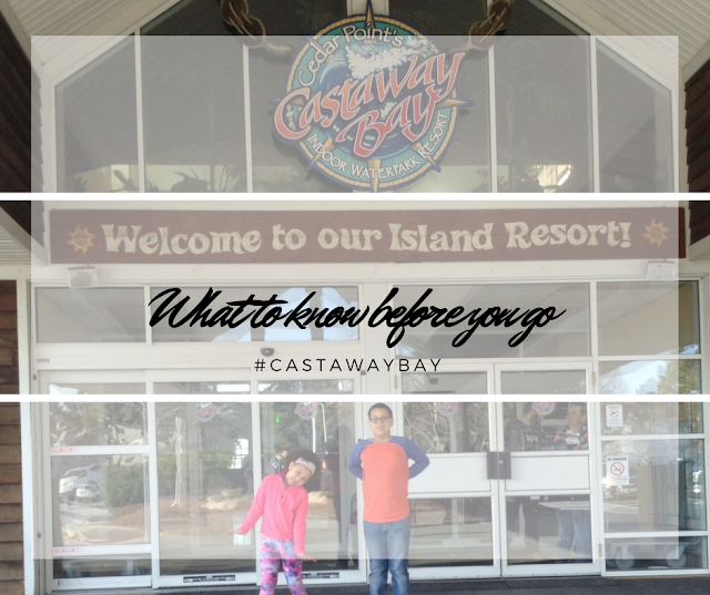 What to Know Before You go to Castaway Bay + Win Passes!