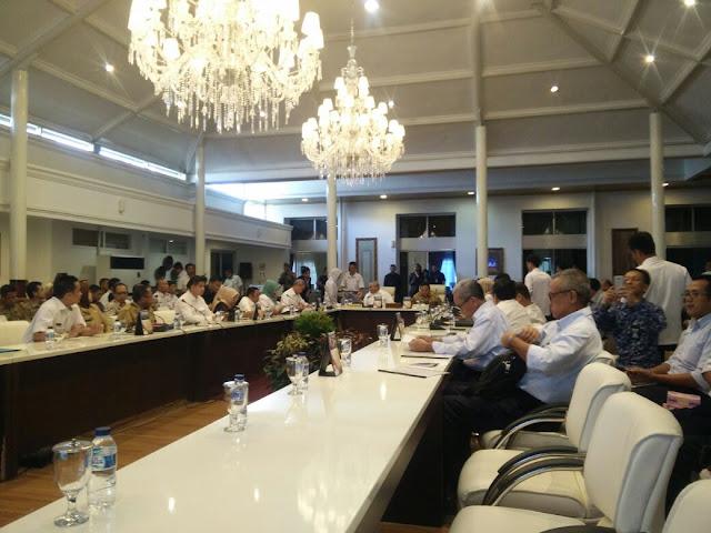 Waskita Karya Ancam Stop Proyek LRT Sumsel