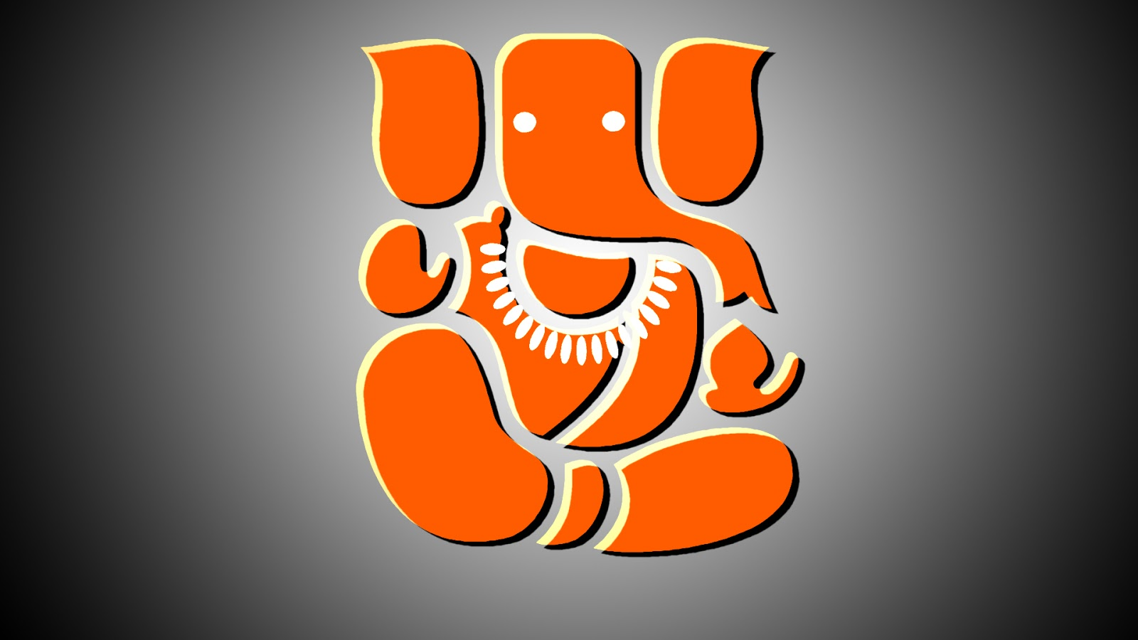 Hd wallpaper vinayagar - Here Is The Collection Of Beautiful 3d Photos Of The God Of Good Sign Lord Ganesha Vinayagar Pillayar S Photos Images Animated Painting And Hd Wallpapers