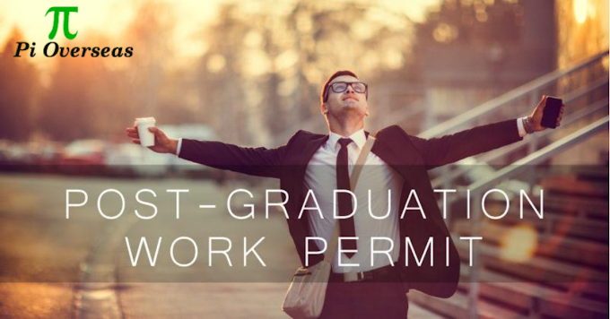 Post Graduate Work Permit Canada