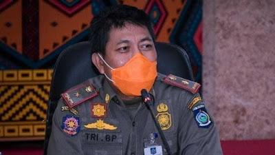 Antisipasi Lonjakan Kasus Pasca Lebaran, Rakor Satgas Penanganan Covid-19 Digelar
