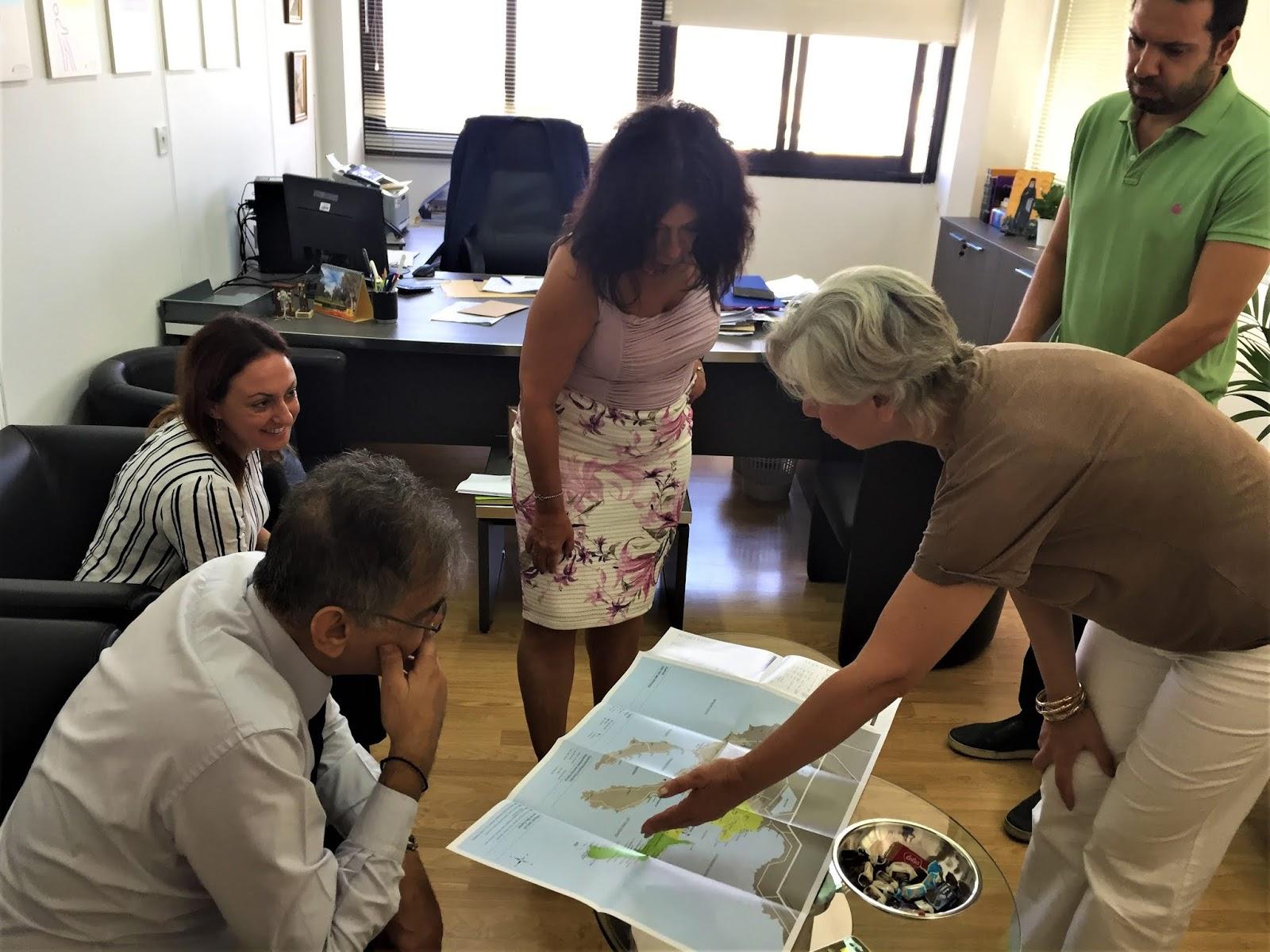 CaseStudy: πώς για μια γαστρονομική γιορτή μετέτρεψε την Ανατολική Χαλκιδική σε πολυμορφικό προορισμό διακοπών