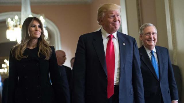Trump ya busca una salida rápida de EEUU de Acuerdo de París