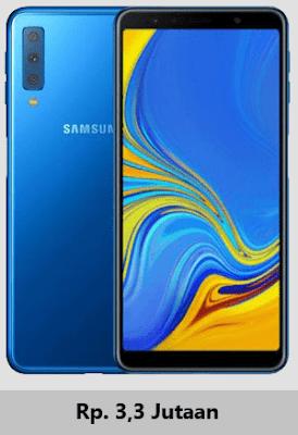 Harga terbaru Samsung Galaxy A7