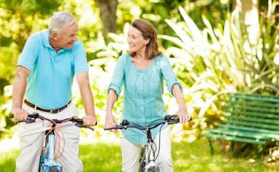 Envejece saludablemente