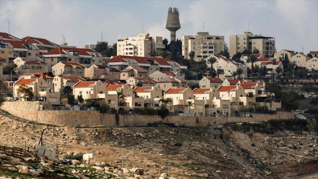 ONU divulga lista negra de empresas ligadas a colonias israelíes