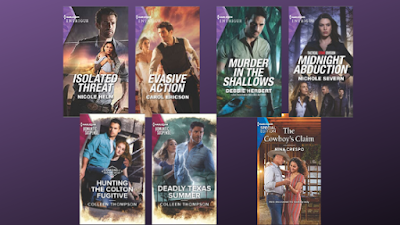 June Romance Reviews
